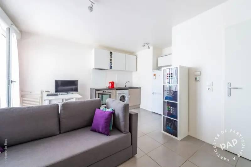 Vente appartement studio Noisy-le-Grand (93160)