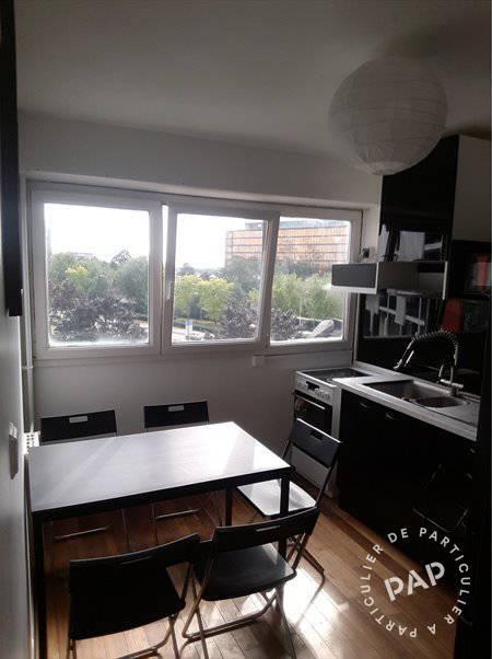 Location appartement 5 pièces Créteil (94000)