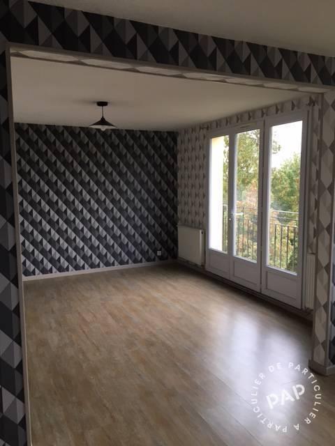 Vente appartement 4 pièces Jumel (80250)