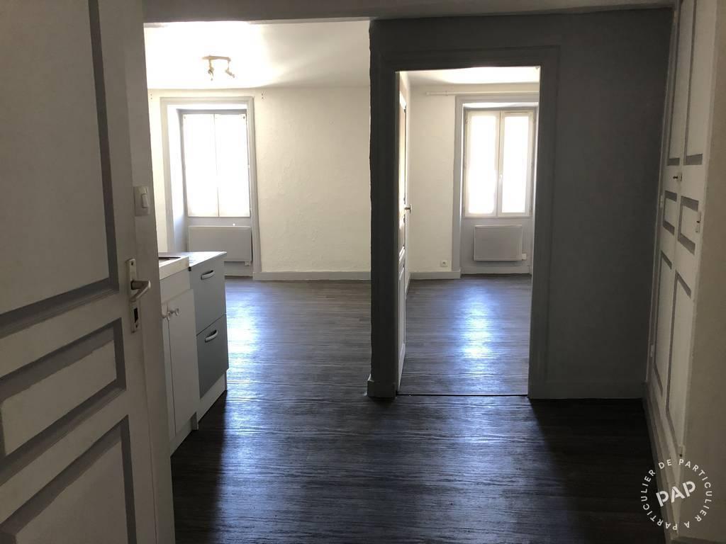 Vente appartement 2 pièces Alboussière (07440)