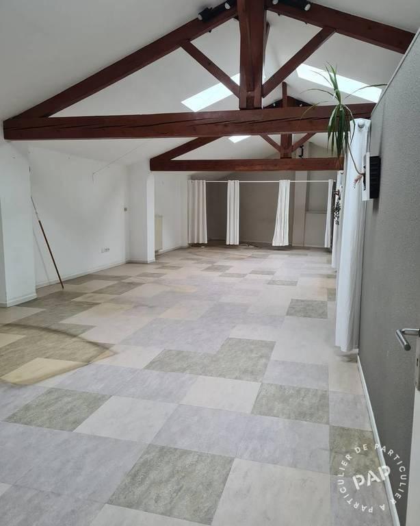 Vente et location Bureaux, local professionnel Limoux (11300) 140m² 80.000€