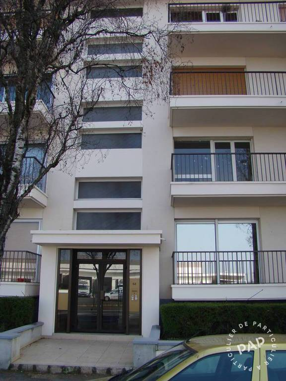 Vente appartement studio Angers (49)