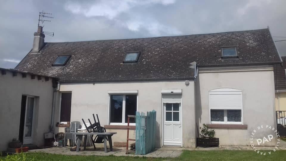 Vente maison 8 pièces Vaulx-Vraucourt (62159)