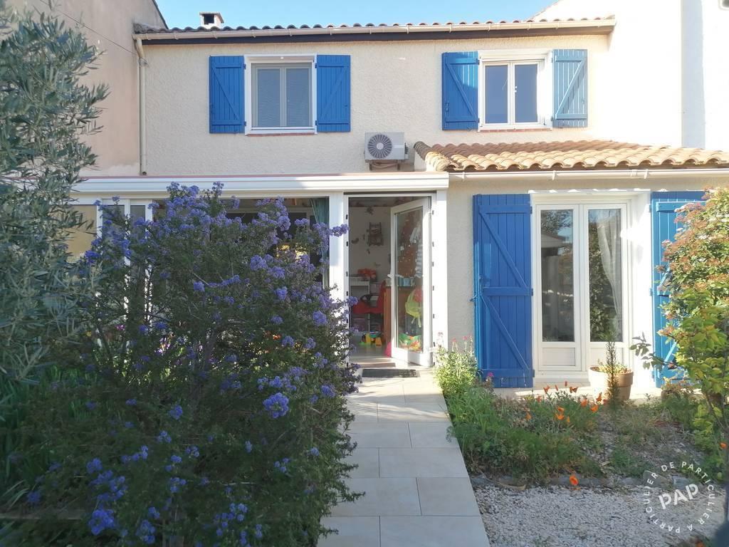 Vente maison 5 pièces Narbonne (11100)