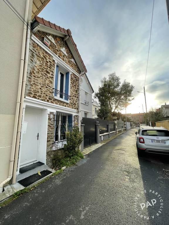 Vente Maison Le Perreux-Sur-Marne (94170) 85m² 315.000€