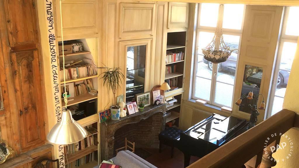 Vente maison 5 pièces Amiens (80)