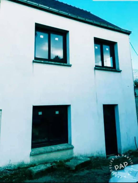 Vente maison 4 pièces Séglien (56160)