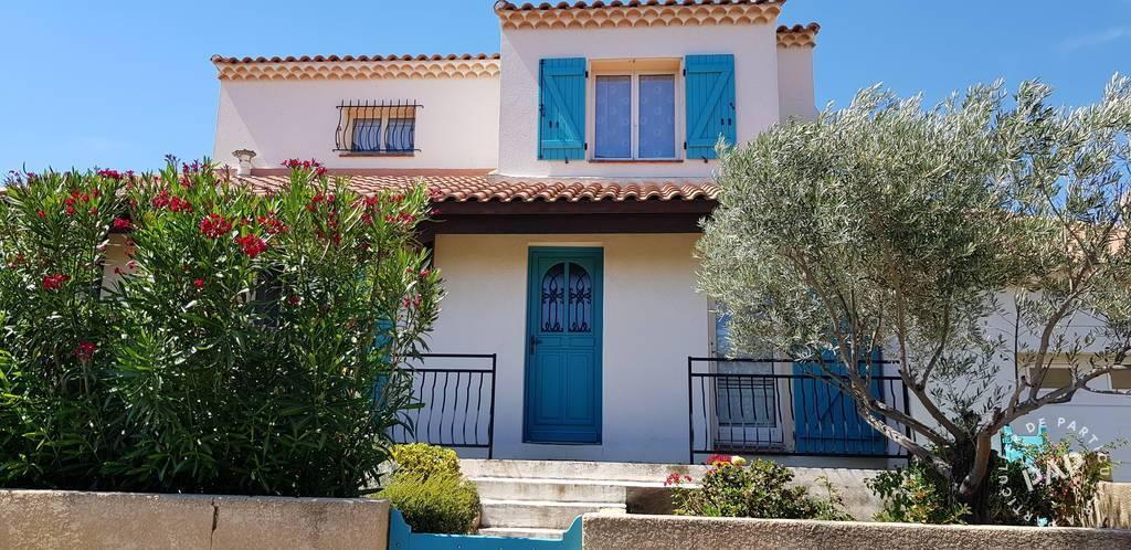Vente maison 6 pièces Béziers (34500)