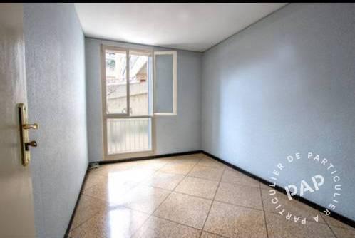 Vente appartement 4 pièces Marseille 7e