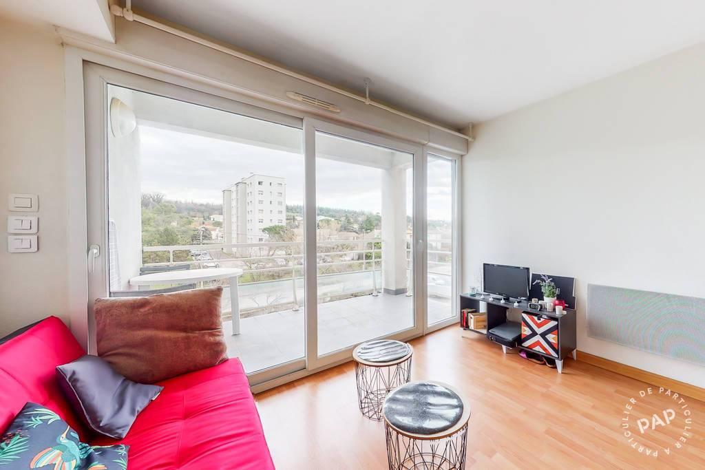 Vente appartement 2 pièces Montélimar (26200)