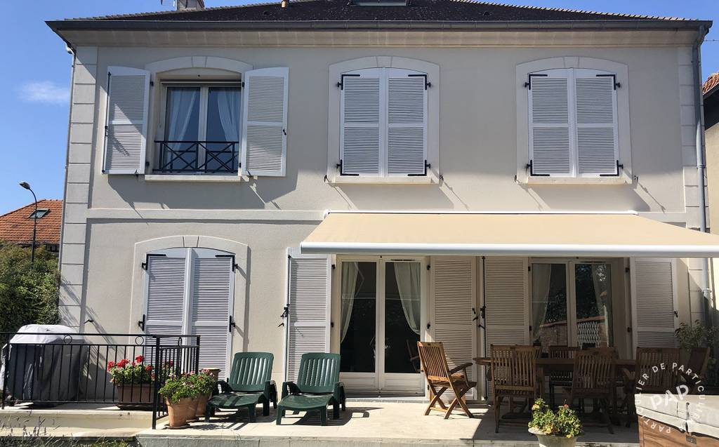 Vente maison 10 pièces Saint-Maur-des-Fossés (94)