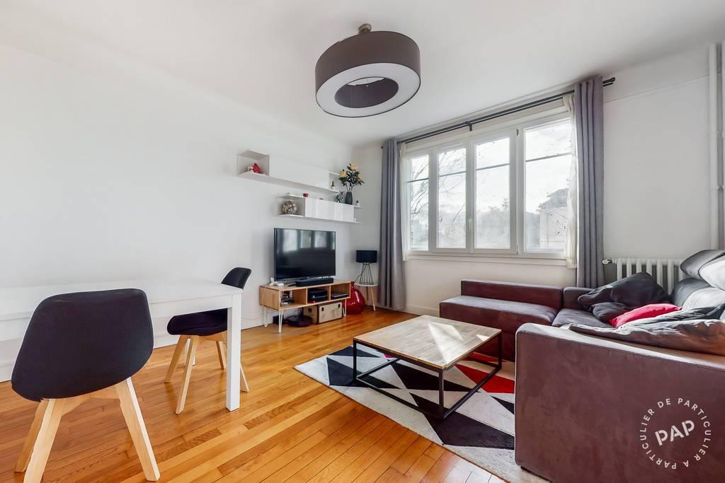 Vente Appartement Paris 20E (75020) 53m² 535.000€