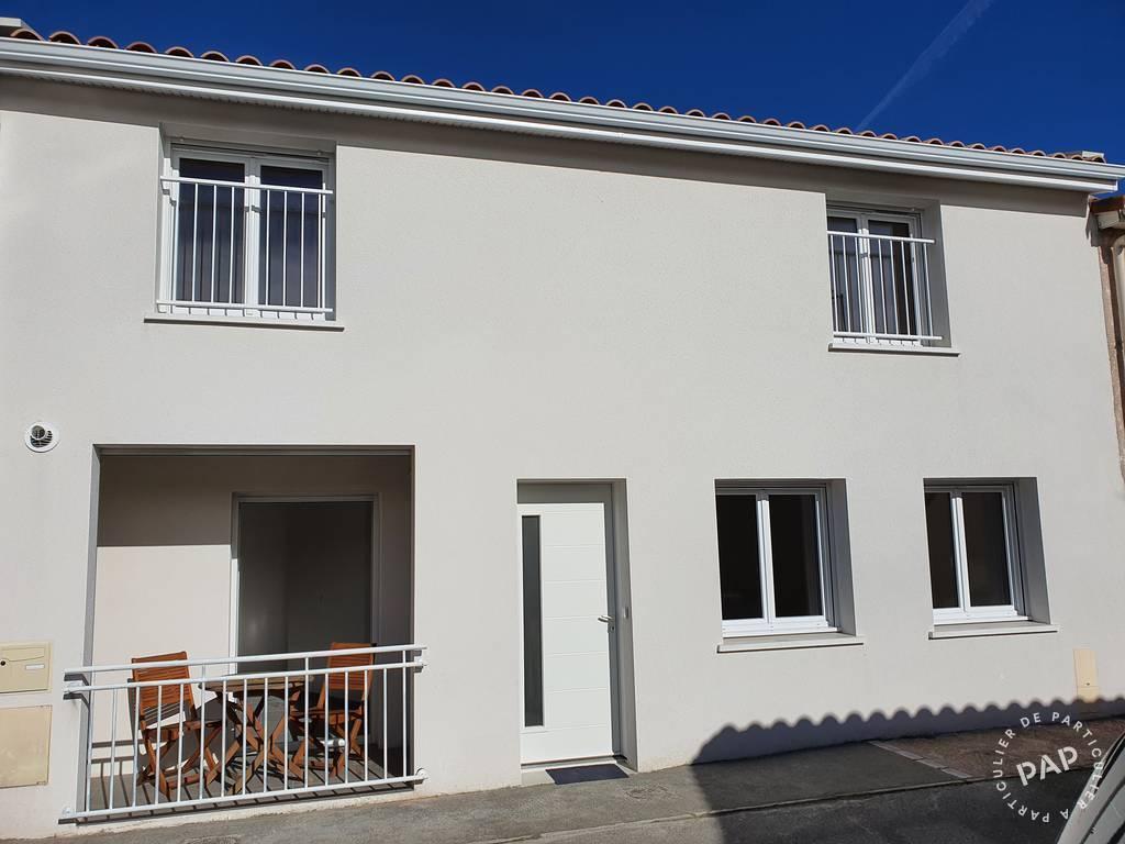Vente appartement 4 pièces Fonsorbes (31470)