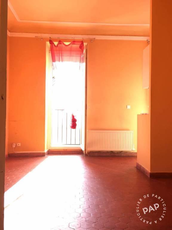 Location appartement 2 pièces Fuveau (13710)