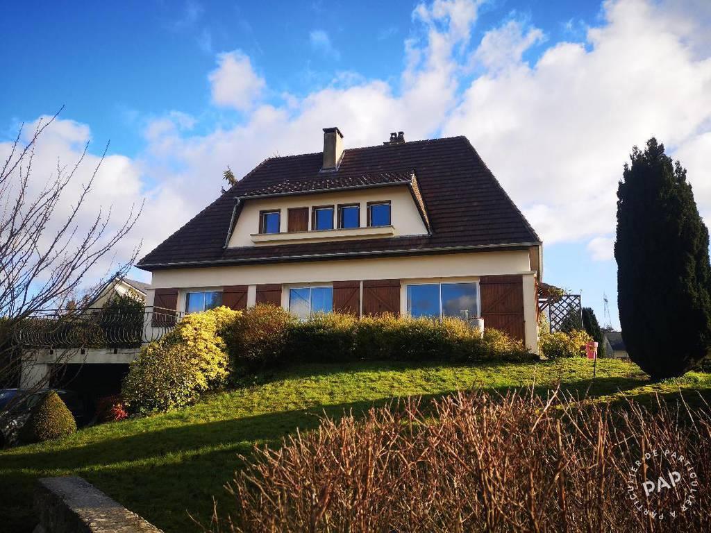 Vente Maison Saint-Pierre-De-Manneville (76113) 163m² 320.000€