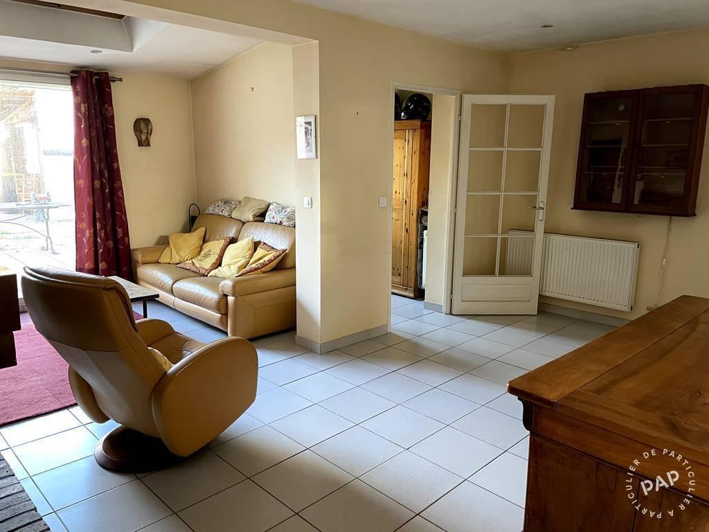 Vente maison 5 pièces Saint-Maur-des-Fossés (94)