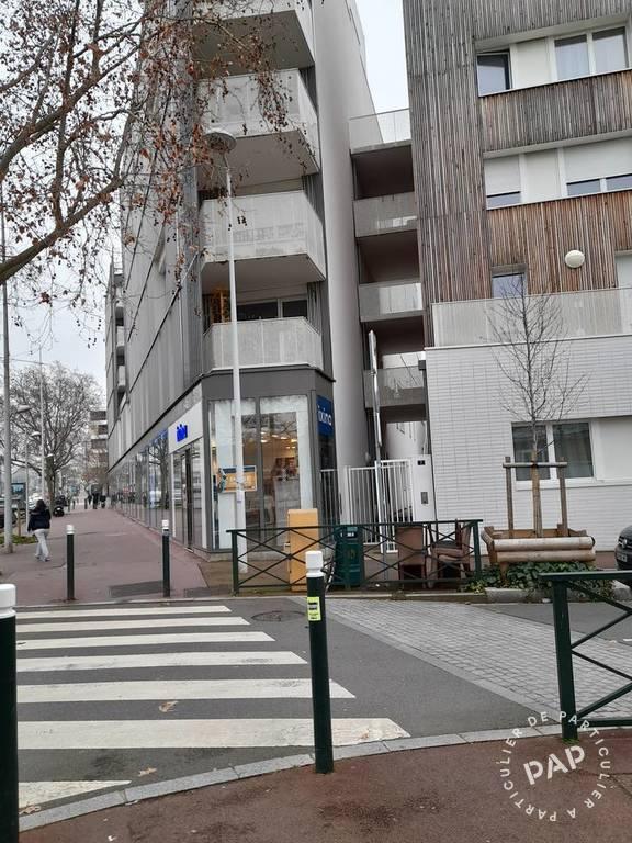 Appartement a louer nanterre - 5 pièce(s) - 91 m2 - Surfyn