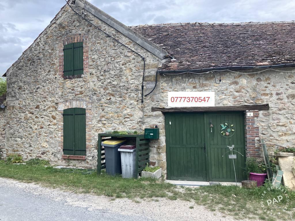 Vente maison 5 pièces Marnay-sur-Seine (10400)