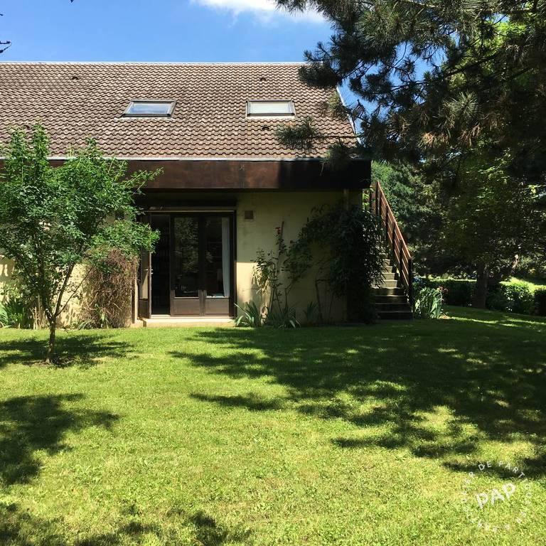 Vente et location Bureaux, local professionnel Verrières-Le-Buisson (91370) 50m² 760€