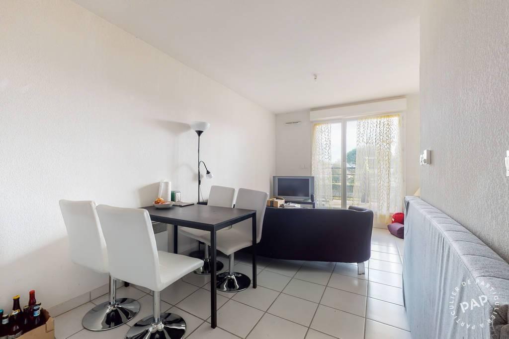 Vente appartement 2 pièces Pins-Justaret (31860)