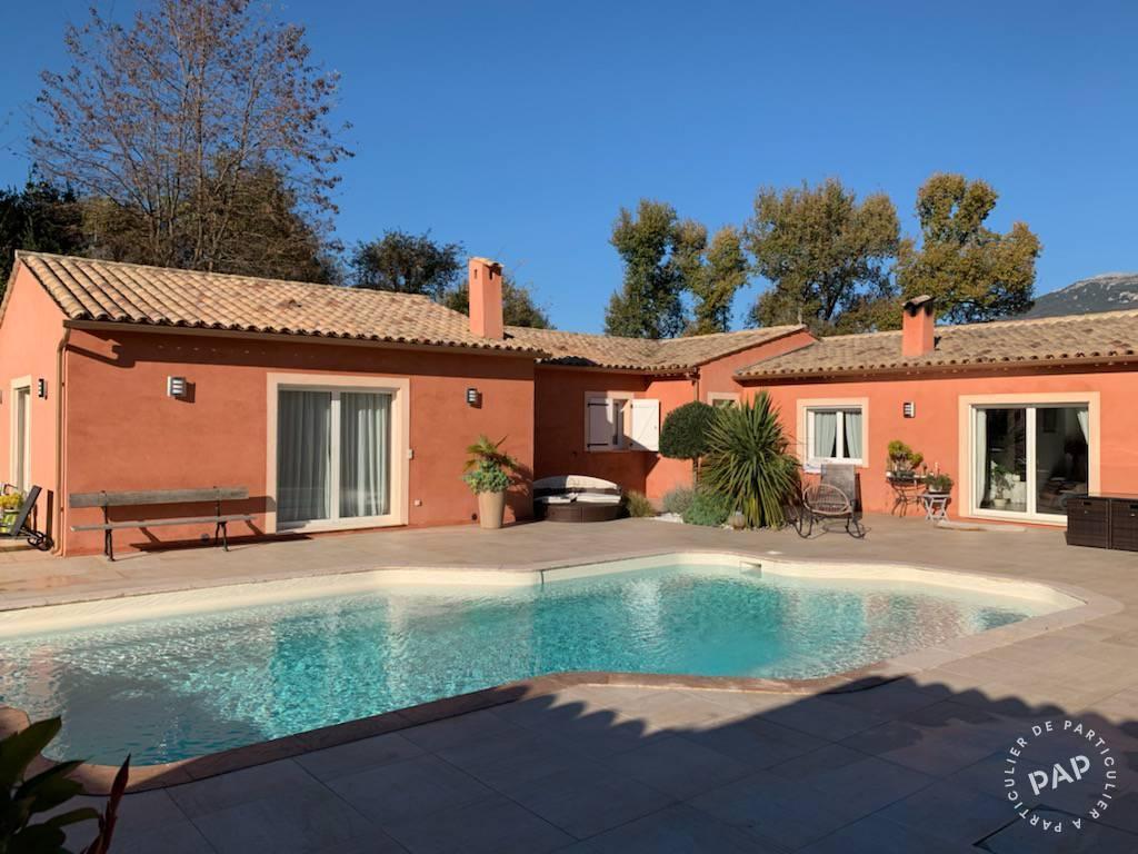 Vente maison 11 pièces Roquefort-les-Pins (06330)