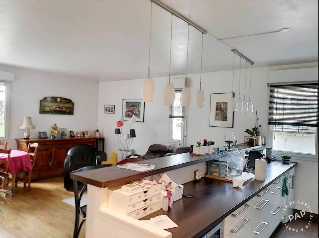 Vente Appartement Combs-La-Ville (77380) 82m² 235.000€