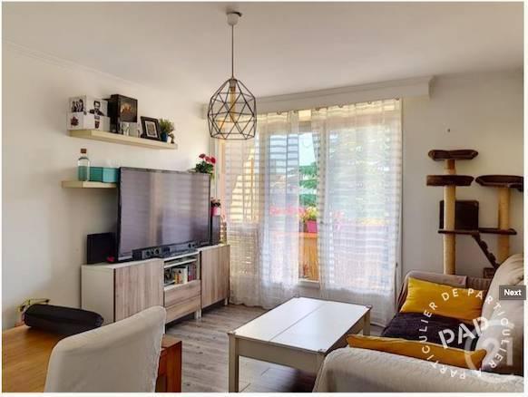 Vente appartement 4 pièces Drancy (93700)