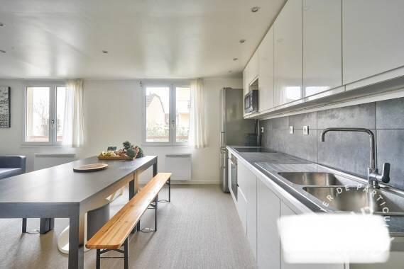 Vente Appartement Le Perreux-Sur-Marne (94170)