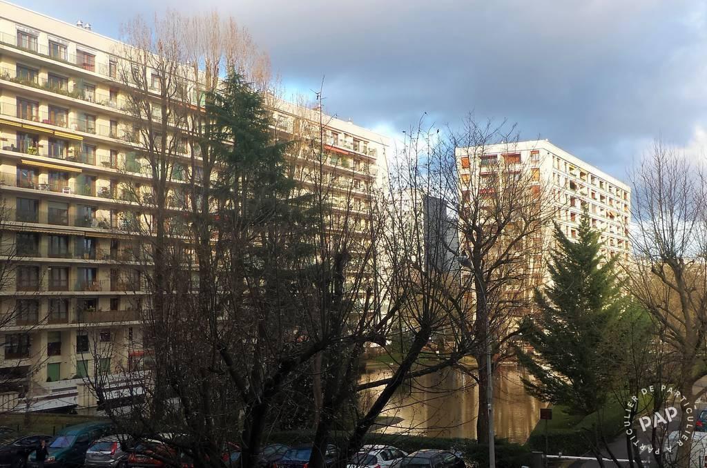 Vente Appartement Meudon (92360)