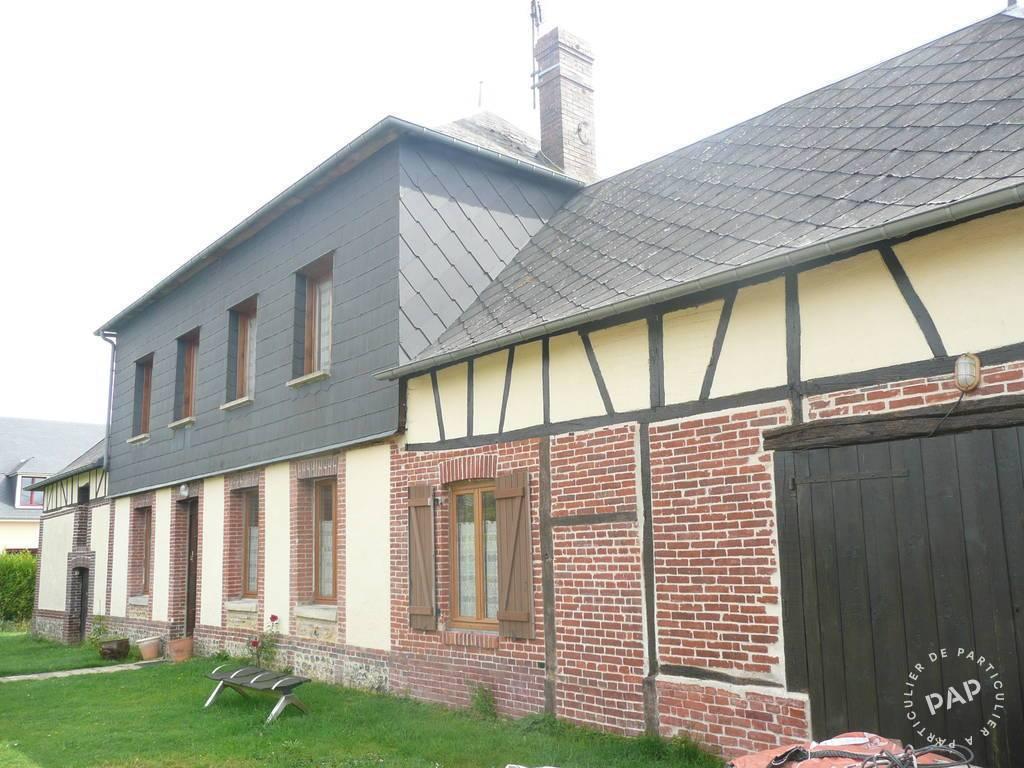 Location Maison La Feuillie (76220)