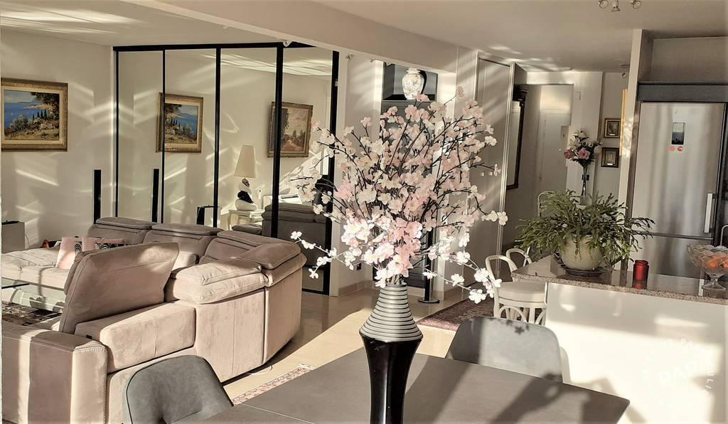 Vente Appartement Cassis (13260)