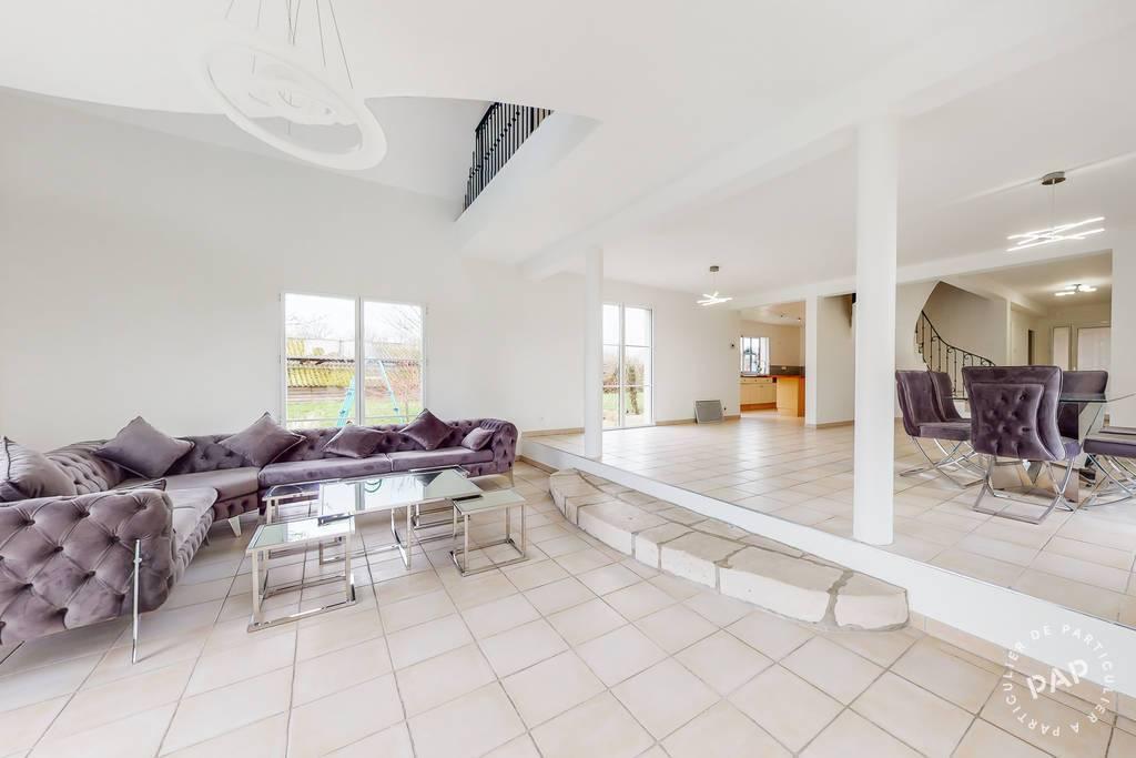 Vente Maison Saint-Pierre-De-Varengeville (76480)