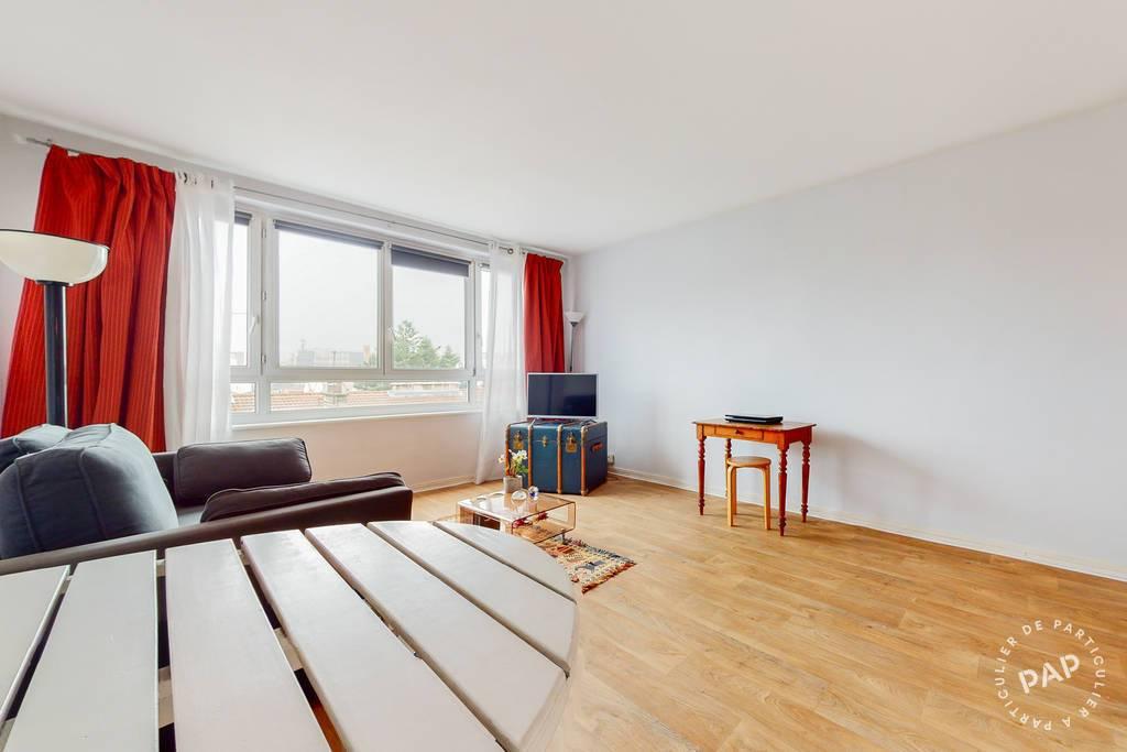 Vente Appartement A 800 M Du Métro Saint Mandé