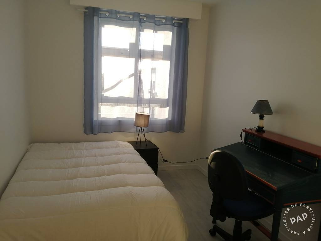 Location Appartement Saint-Jean-De-La-Ruelle (45140)