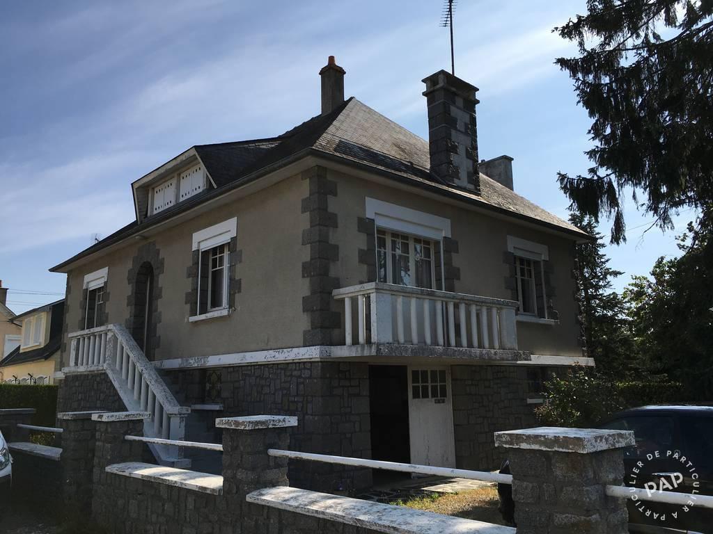 Vente Maison Renazé (53800)
