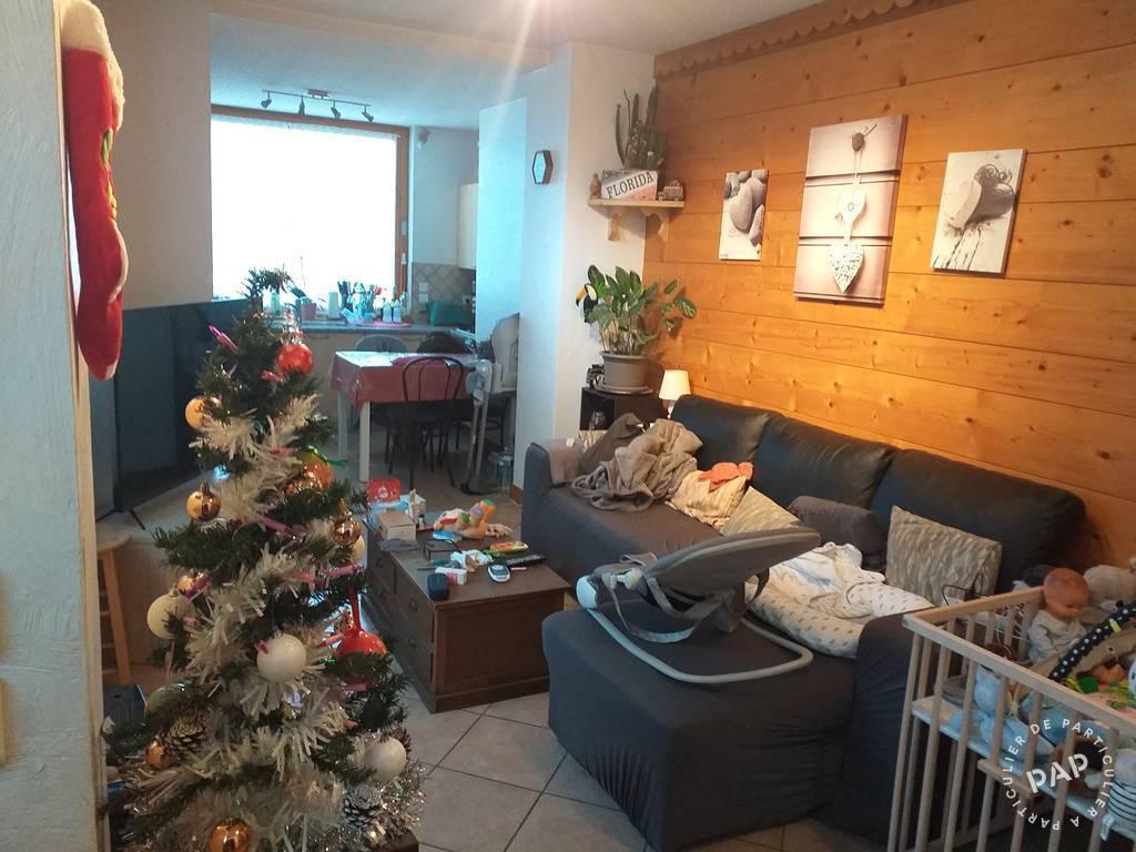 Vente Appartement Flumet (73590)