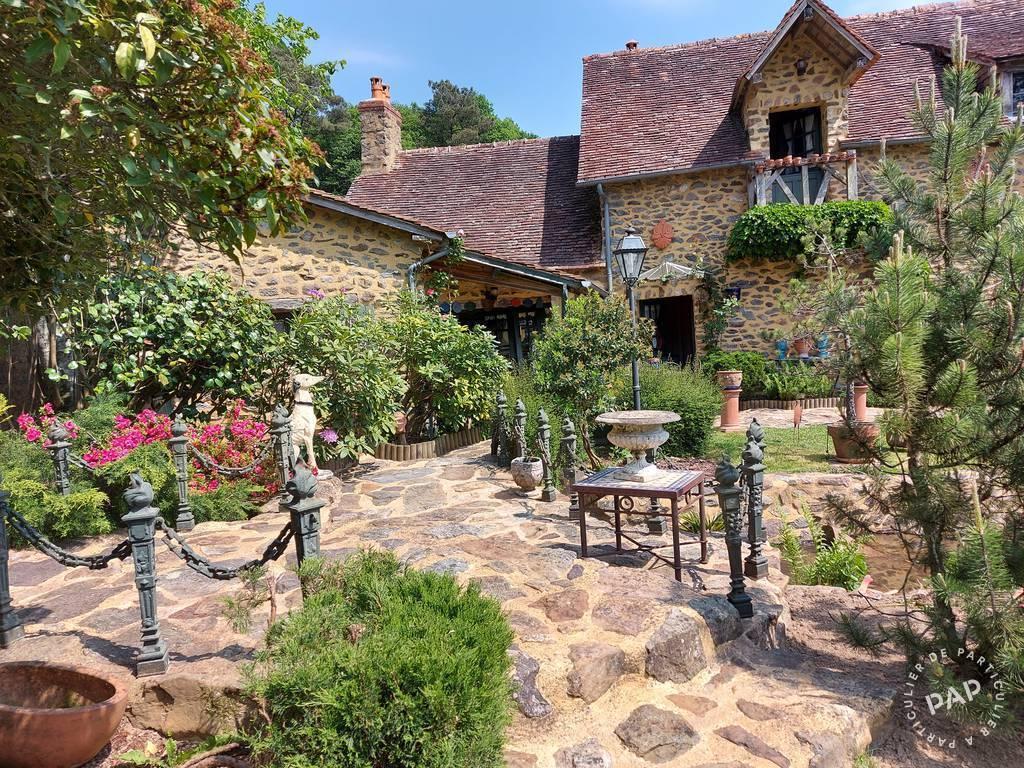 Vente Maison Assé-Le-Bérenger (53600)