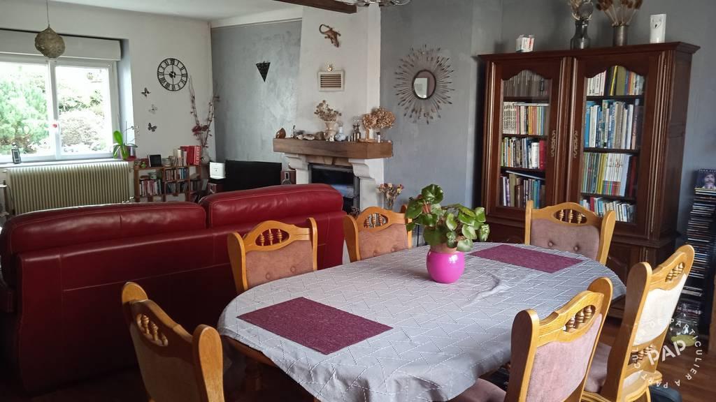 Vente Maison Girancourt (88390)