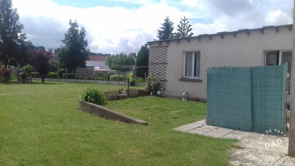 Vente Maison Vaulx-Vraucourt (62159)