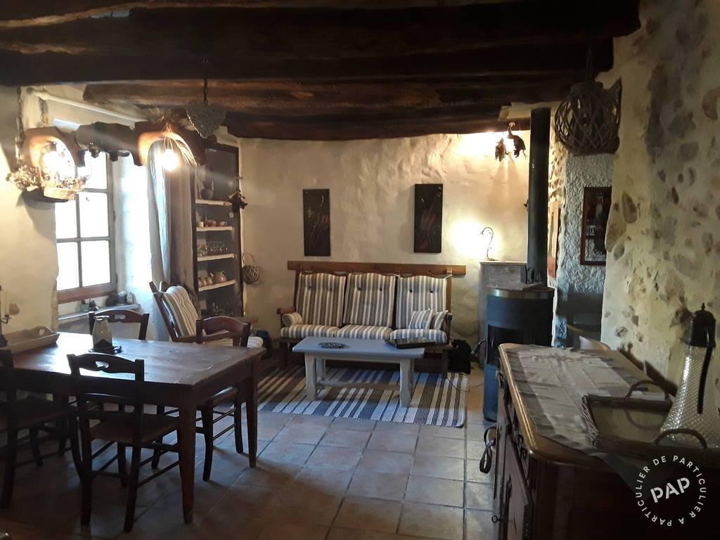 Vente Maison Saint-Marcel-D'ardèche (07700)