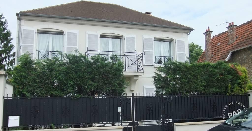 Vente Maison Saint-Maur-Des-Fossés (94210)