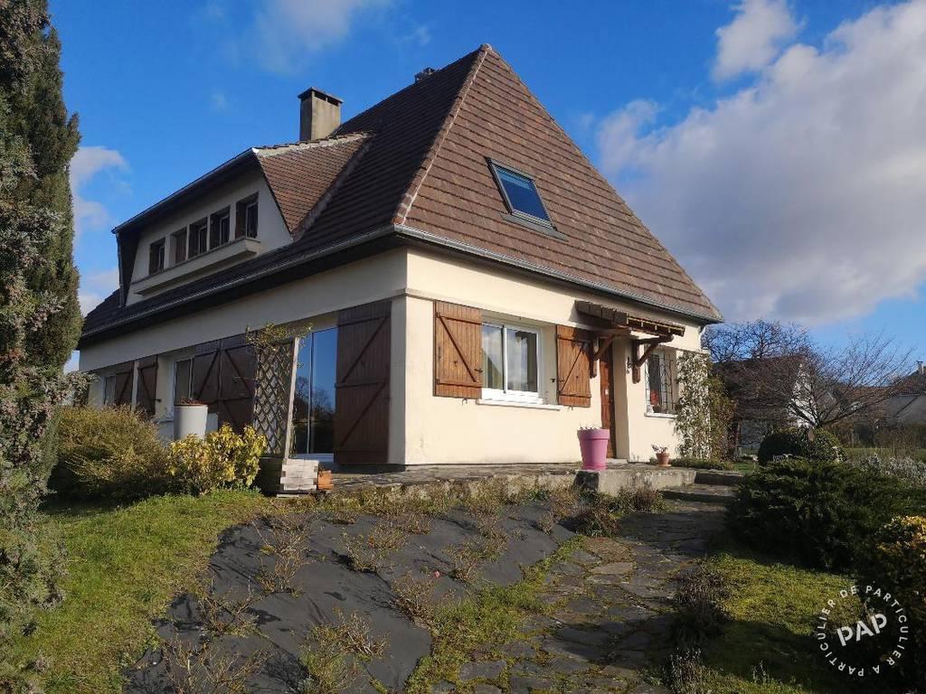 Vente Maison Saint-Pierre-De-Manneville (76113)