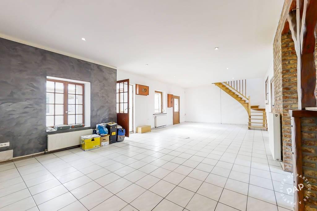 Vente Maison Nœux-Les-Mines (62290)