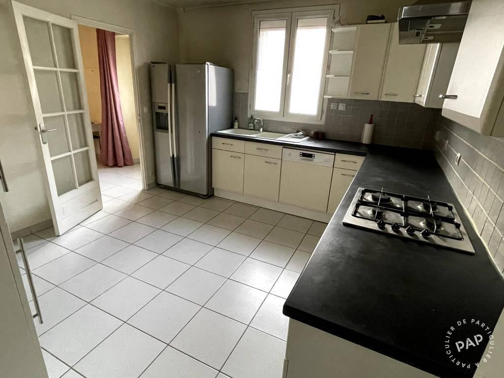 Vente Maison Saint-Maur-Des-Fossés (94100)