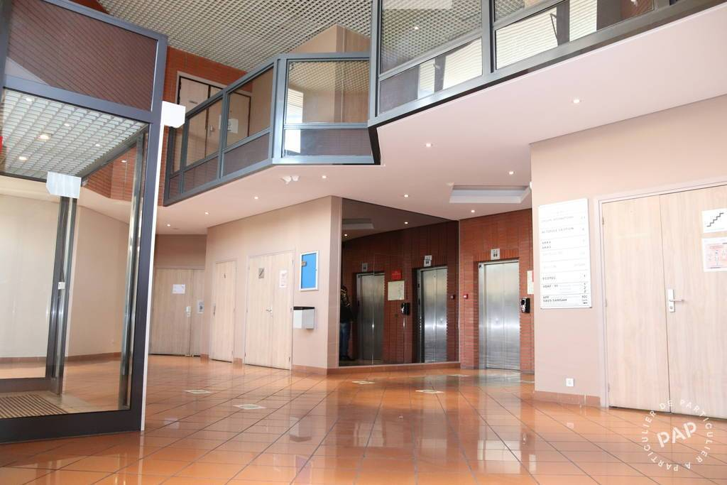 Vente et location Bureaux, local professionnel Cergy (95800)