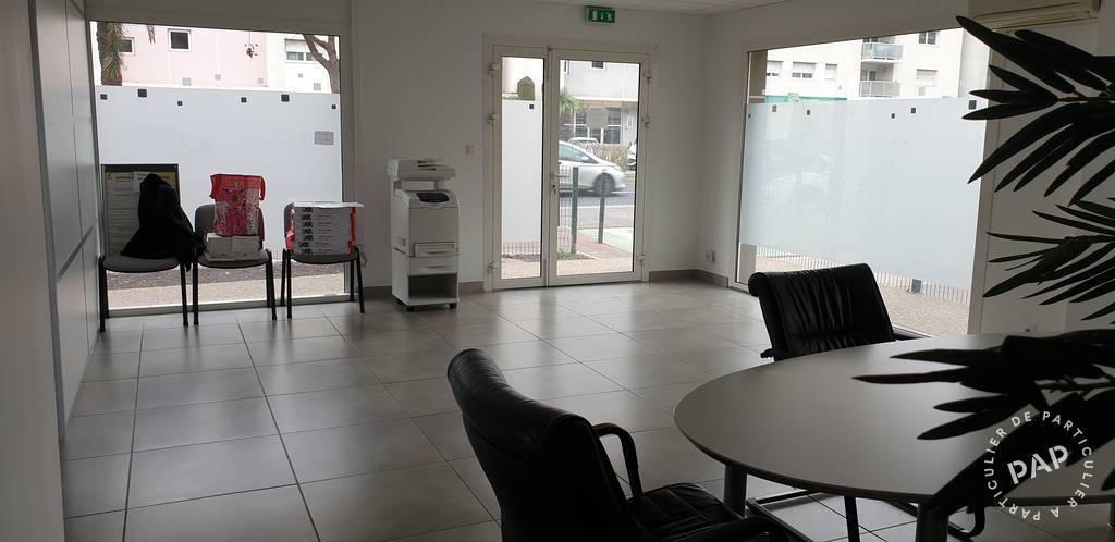 Vente et location Bureaux, local professionnel Perpignan (66100)