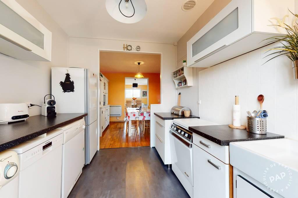 Vente immobilier 225.000€ Sainville (28700)