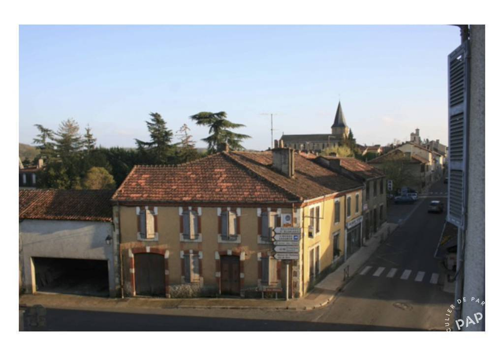 Location immobilier 580€ Masseube (32140)