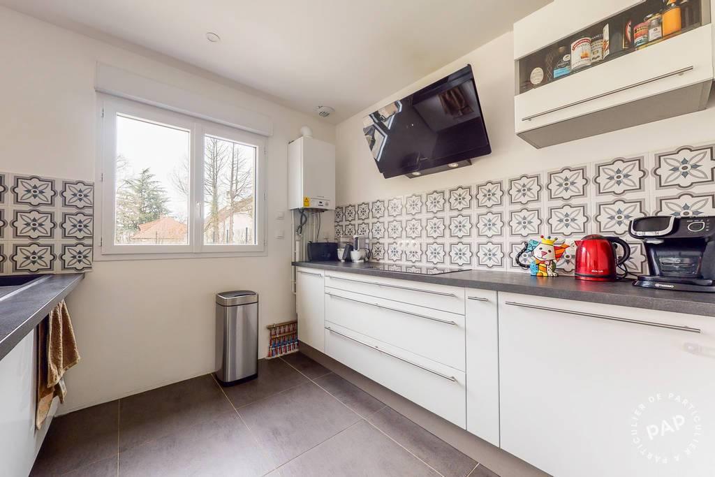 Vente immobilier 560.000€ Saulx-Les-Chartreux (91160)