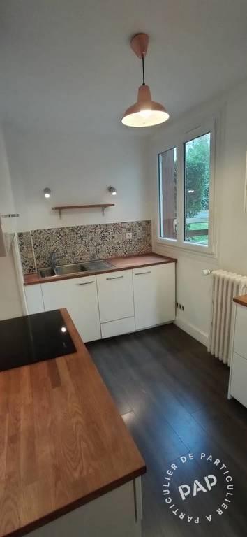Vente immobilier 354.000€ Saint-Cloud (92210)